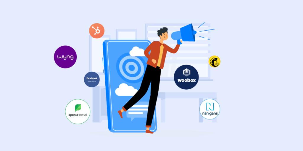 Digital Marketing Tools-