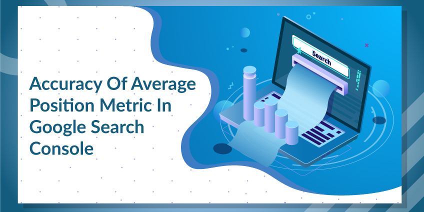 Average Position Metric