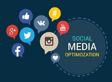 Complete Guide On Social Media Optimization