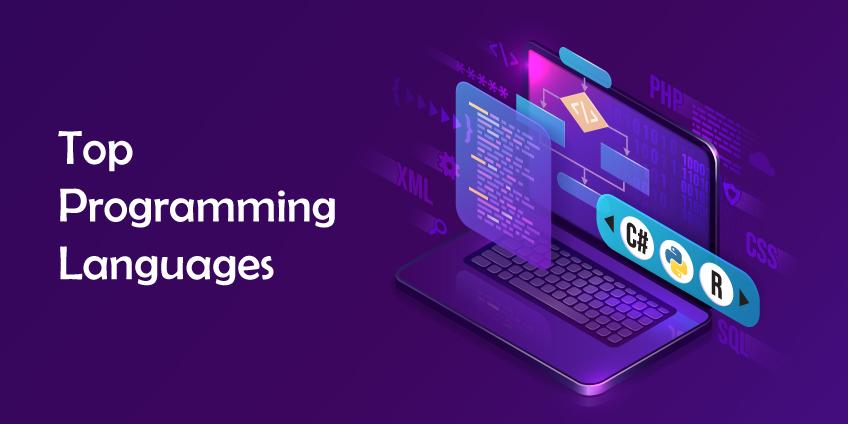 Top Programming Languages
