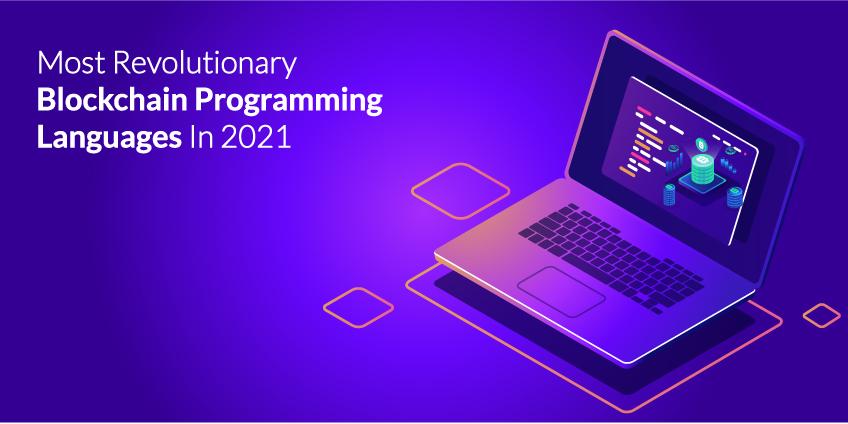 Blockchain Programming Languages