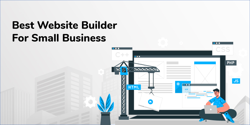 Best Website Builder For Small Business In 2021