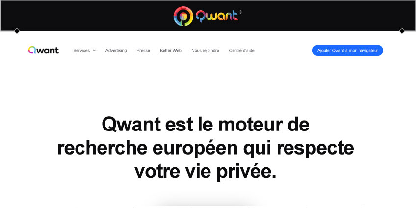 Qwant: Lightweight Alternative Image Search Engine To Google