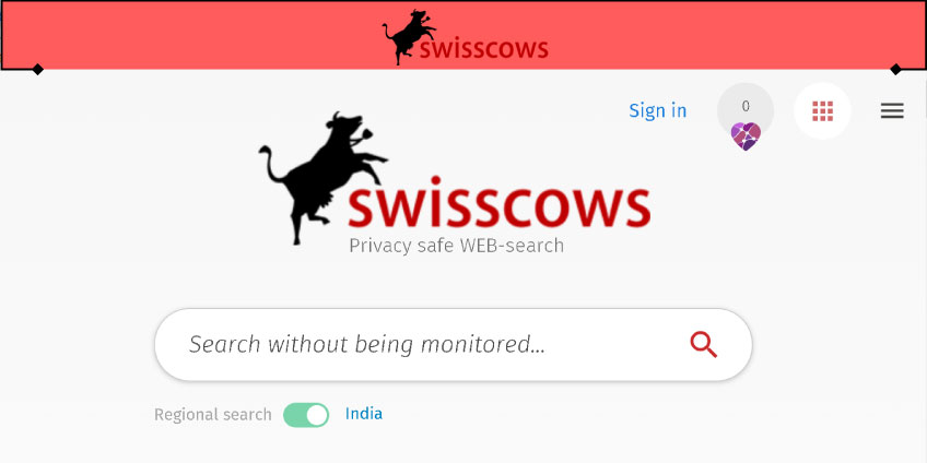 Swisscows: One Of The Most Superior Search Engines Other Than Google